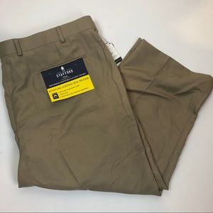 stafford travel classic fit trousers Size 44